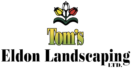 Tom's Eldon Landscaping Ltd.